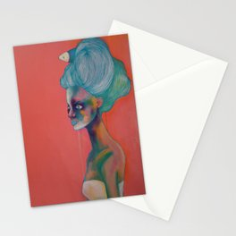 Armonico Dispiacere. Stationery Cards