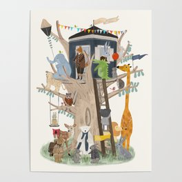 little playhouse Poster