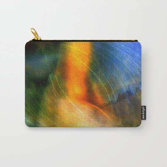 abstract ###### # Carry-All Pouch