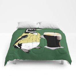I'll Have a Pint Comforters