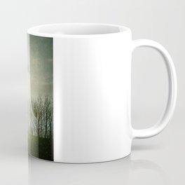Never Stop Exploring ( Air Balloon) Coffee Mug