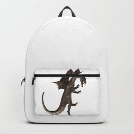 DRAGON Pop Art Backpack