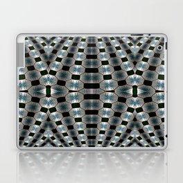 Sylvery Dome Lineup Laptop & iPad Skin