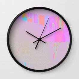 unbreakable #01 Wall Clock