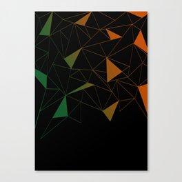 MÊMØ Canvas Print
