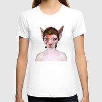 aladdin T-shirts featuring Aladdin Sphynx by sansfur