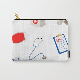 Nurse tools pack Carry-All Pouch
