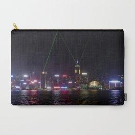Hong Kong Laser Show Carry-All Pouch
