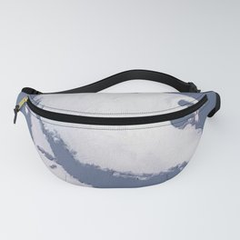 Billie Holiday Fanny Pack