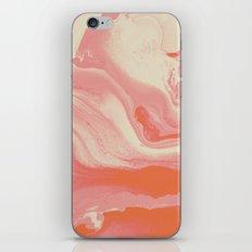Marble Y  II iPhone & iPod Skin