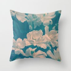 blessed are the humble Throw Pillow