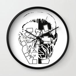 Marv Sin City Wall Clock