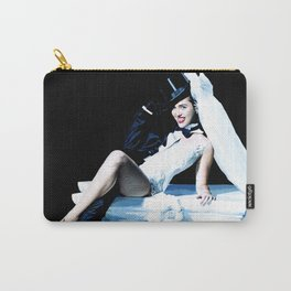 Miley #2 Carry-All Pouch