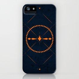 Dark Mistery iPhone Case