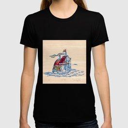Sailing Ship XI T-shirt