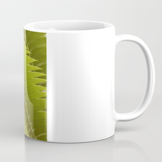 Lemon Grass Mug