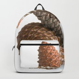Pinecones Backpack