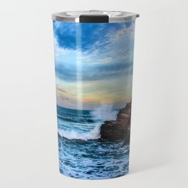 The surf Travel Mug