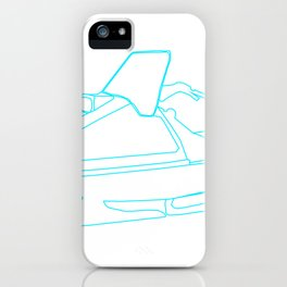 ski-doo iPhone Case