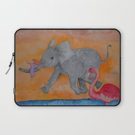Little Giggles Laptop Sleeve