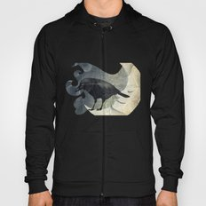 From a raven child Hoody