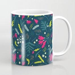 Dancing sprigs Coffee Mug