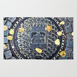 Coat Of Arms Rug