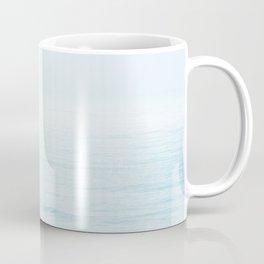 Winter Surfing III Coffee Mug