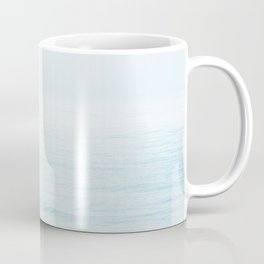 Winter Surfing III Coffee Mug