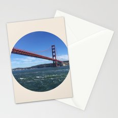 Bay Love Stationery Cards