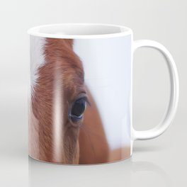 Friendly Foal Coffee Mug