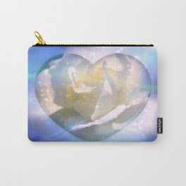 Forever Love Abstract  Carry-All Pouch