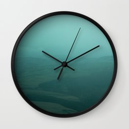 Irish mist Wall Clock