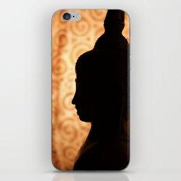 Budha iPhone Skin