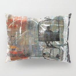 URBAN NOSTALGIA Pillow Sham