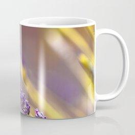 Lavender close-up Coffee Mug