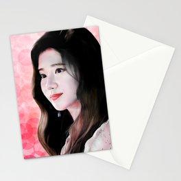 [Xszone]Twice Sana Digital Fanart 凑崎纱夏 板绘 Stationery Cards