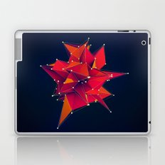 Architecture Polygons Laptop & iPad Skin