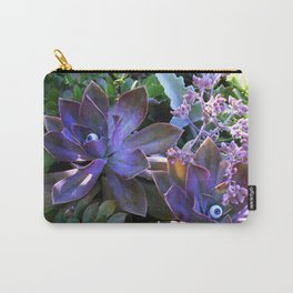 The Secret Life of Plants Carry-All Pouch