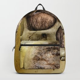 In The Eyes Of The Vampire Backpack