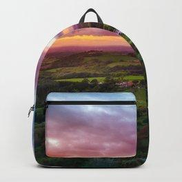 Sun Down Backpack