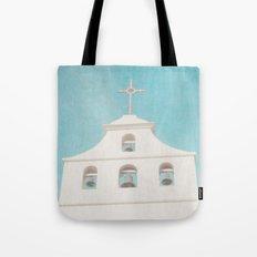 Church Bells Tote Bag