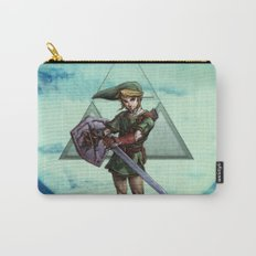 ZELDA Carry-All Pouch