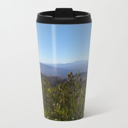 Natural View Travel Mug