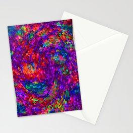 Plot Twist Stationery Cards