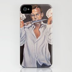 George Oscar Bluth Slim Case iPhone (4, 4s)