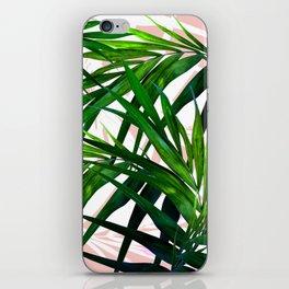Dream paradise iPhone Skin