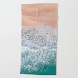 Sea 11 Beach Towel
