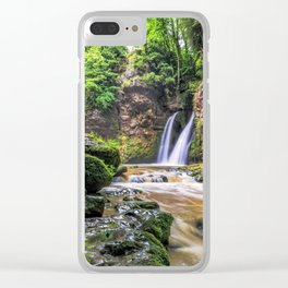 Tine De Conflens La Sarraz Switzerland Ultra HD Clear iPhone Case