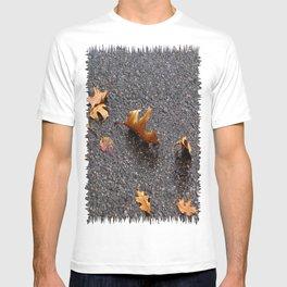 Dancing Leaves T-shirt